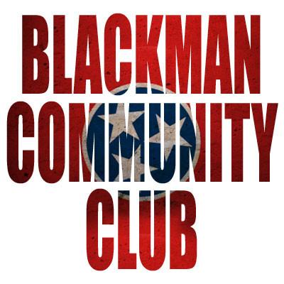 BlackmanCommunityClub