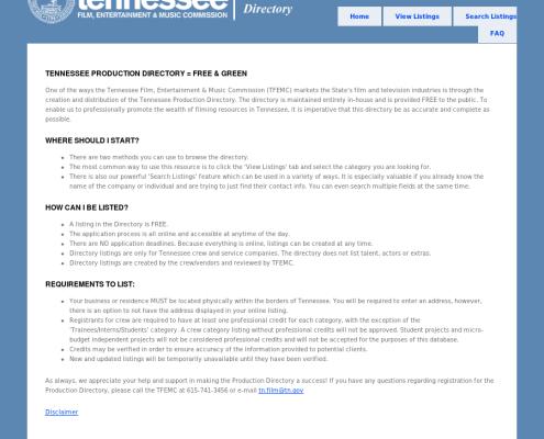 tfemc-directory